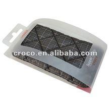 2012 Croco soft EVA case for cell phone