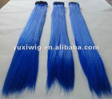 Good Quality japan Kanekalon Synthetic Hair