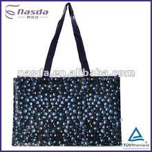 shopping gift promotional garment bag 2012