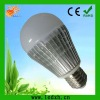 Low cost 7w e27 led bulb light with ce
