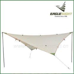 sun shelter camping tarp