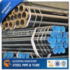 Q235 mild Black Steel Pipe