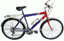 HOT SALE high quality MTB bicycle/steel frame mountain bike
