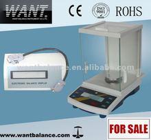La célula de carga basado en la precisión de pesaje escala 100g 0.001g