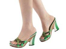2013 Fashion Sexy Girls High Heel Dress Shoes