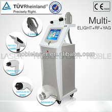 Radio frequency skin care/wrinkle removal beauty spa and clinical equipment