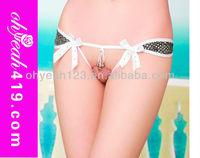 Wholesale hot fashion 100% nylon panties