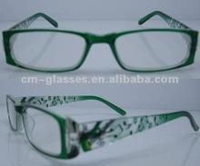 hottest promotion fashion optical glasses