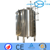 High Quallity stainless tanks