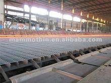 Steel rebar BS4449 G460