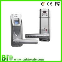 First Innovative Remote Control Fingerprint Security Gate Lock HF-LA901