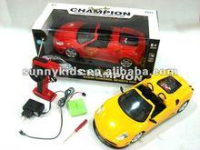 1:14 RC Car Remote Control Car RC Racing car