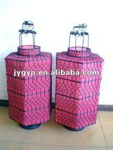 wholesale fabric lanterns