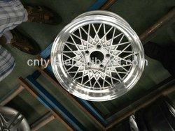 Aluminium forged wheel 15 inch