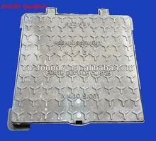 Light Duty Ductile Iron Manhole Cover