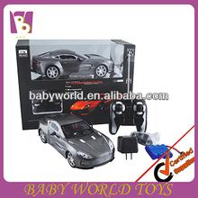 1:16 4CH RC Car simulation model toy