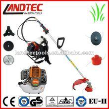 LDBG430A backpack gasoline brush cutter 43CC IE40F-5 52CC 1E44F-5