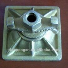 Angled washer -R-004-17 (nodular cast iron)