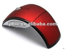 Folding Wireless Mouse,Car Mouse Wireless
