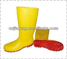 Safety PVC Rain Gumboot SS032