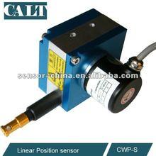 linear displacement sensor CWP-S potentiometer type position sensor rotary position sensor