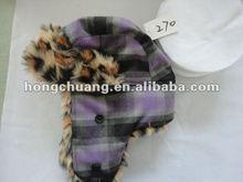 Fashion Winter Warm Ski Caps