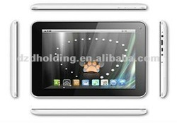"8"" capacity 4.0 android 3g tablet pc"