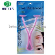 plastic eye massager eye massager
