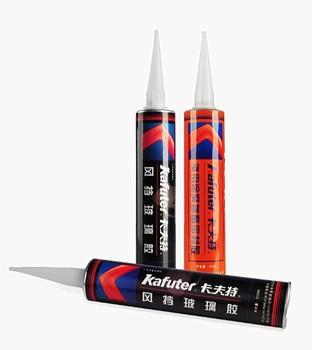 Kafuter-Windshield/Car Glass Adhesive/ PU Sealant/Polyurethane Sealant
