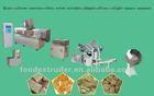 crispy rice machine/cake machine/food extruder