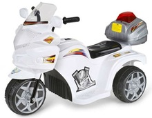 2012 new electric toys /kids motorcycle with rechargeable battery