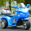 kids motorcycle, Baby ride on toy car with 818-blue