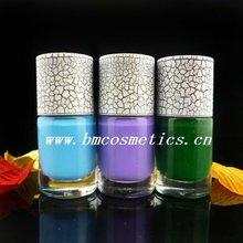 Grietas esmalte de uñas Craked esmalte de uñas esmalte de uñas Crackle
