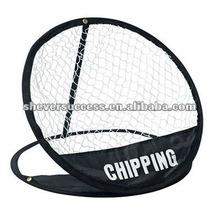 mini golf chipping net/golf practice net/golf target net