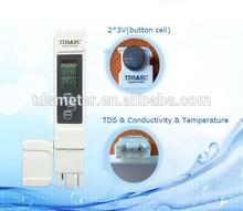 Long using life digital Conductivity meter