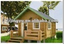 Timber log homes