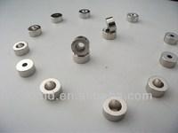 KD Brands Ring NdFeB magnet speaker parts