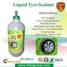 Instant Repairing Liquid Tubeless Tire Sealant(SGS,ROSH,REACH)