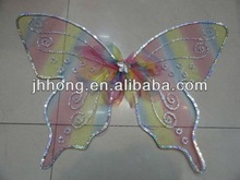 girl's sequin fairy wing wholesale