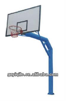 Sport Equipment Glass Fiber Basketball Backboard