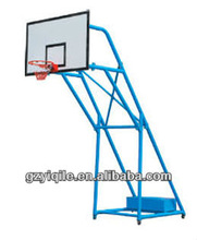 Tempered Glass Basketball stand At Competitive Price
