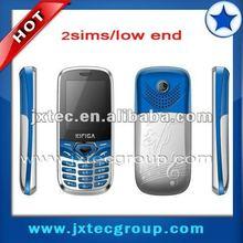 J6 dual sim card cheap chinos celulares
