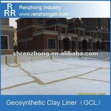 bentonite waterstop product- GCL