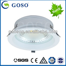 New products for 2014 led down light manufacturer