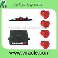 hyundai/kia aftermarket parking sensors