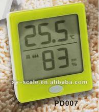 2 in 1 digital thermohygrometer