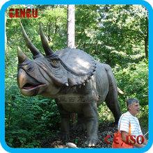 Original size dinosaur mold dinosaur king