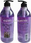 BUBBLE BATH/SHOWER GEL/BODY WASH