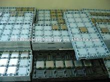 Intel Core2duo E6750 2.66GHZ/4M/1333 Desktop New Pull CPU