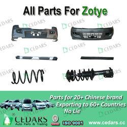 Auto spare parts, Zotye automotive parts